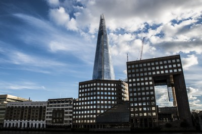 london – renzo piano shard london bridge