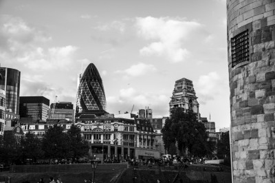 london – the city