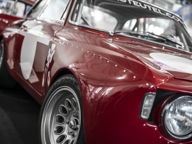 classic cars gta alfa romeo by filippo orsi
